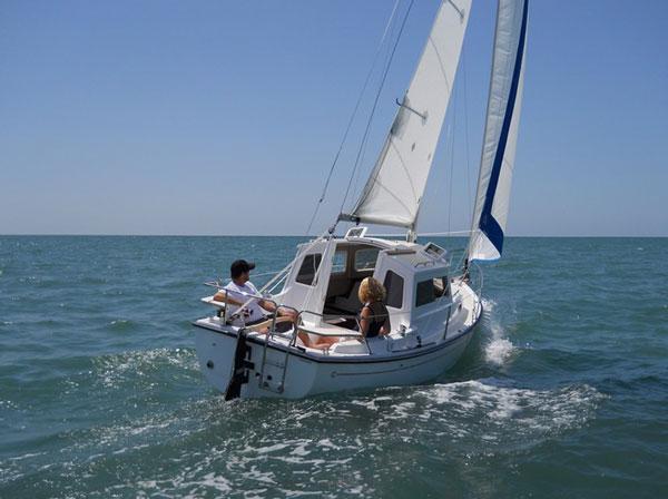 ComPac 23 PH - Cruising Anarchy - Sailing Anarchy Forums