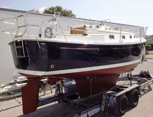 next  cruiser