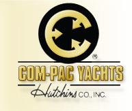 Com-Pac Yachts Parts Lists
